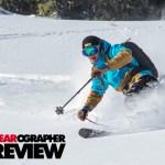 Review: Cotopaxi Kumari Ski Jacket