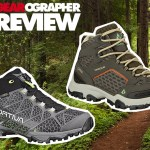 Review: The Vasque Inhaler GTX and LaSportiva Synthesis Mid GTX