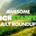 10 Amazing Kickstarters to Check Out This Month