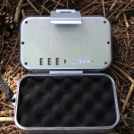 Beacon Outdoor Survival Box: How to Bring New Products into the Outdoor Market Place