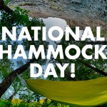 5 Hammocks and Accessories to Celebrate National Hammock Day