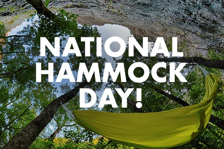 hammock day