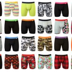 Review: My Pakage Action Series Underwear