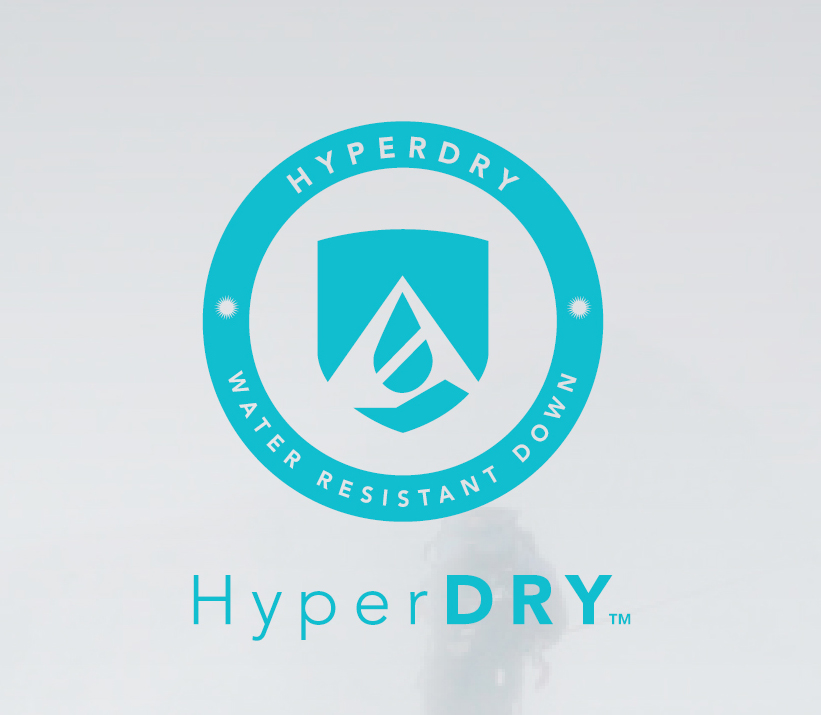 hyperdry
