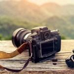 Portable Gear For the Mountain Photographer