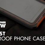 REVIEW: Catalyst Waterproof Phone Case