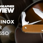 Review: Victorinox Pioneer Nespresso Swiss Army Knife