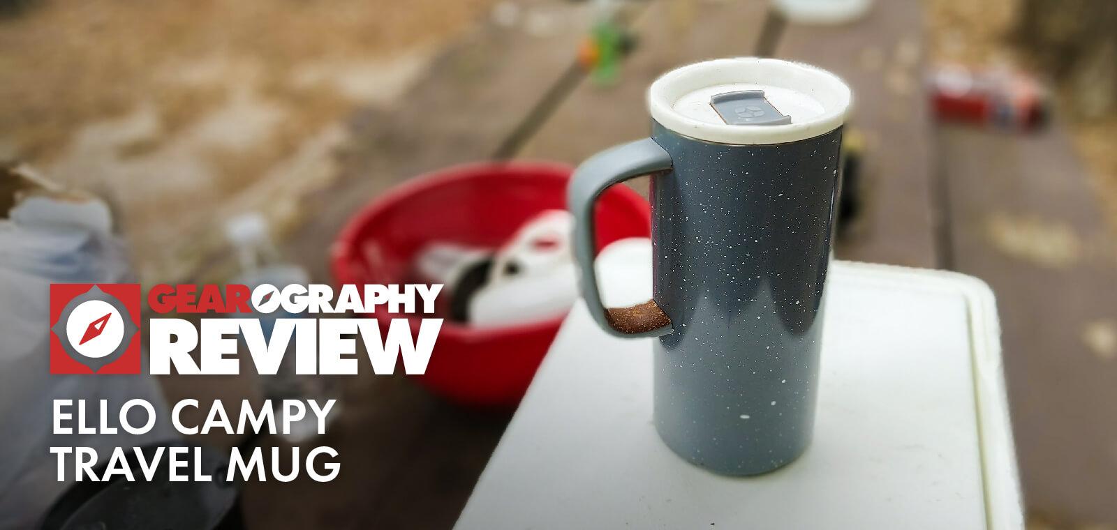 Ello Campy Travel Mug Review
