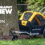 REVIEW: Burley Tail Wagon