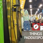 Stuff I Liked at PaddleSports Retailer 2019