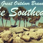 24 Great Outdoor Brands in The Southeast