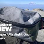 Review: Chicken Tramper Ultralight Gear 2.5L Fanny Pack