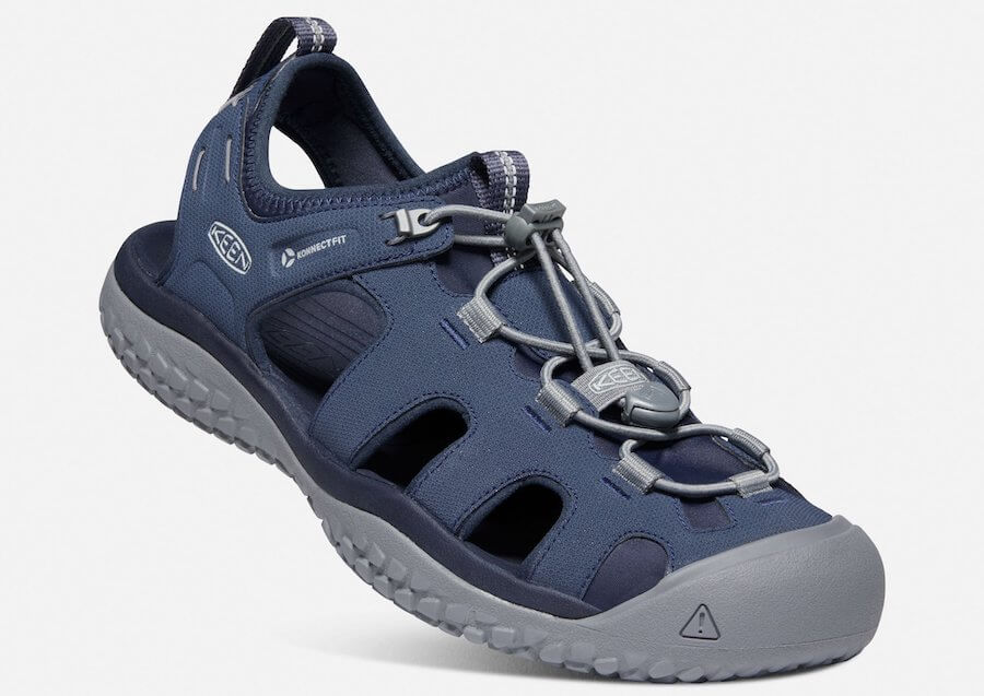 Keen Solr Sandal Review