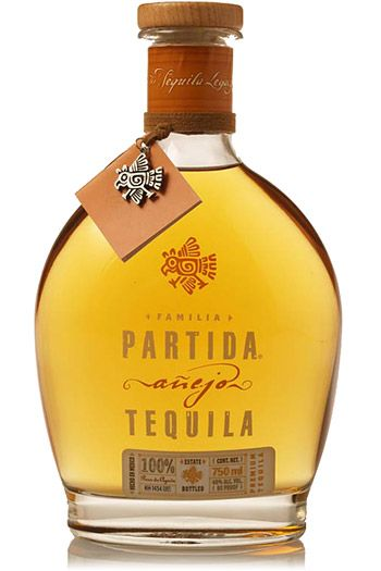 Jose Cuervo Black & The Education of a Tequila Drinker (3/6)