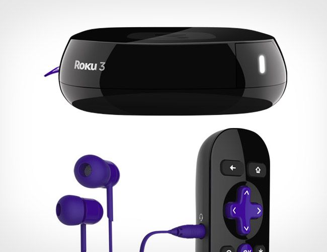 roku 3 player