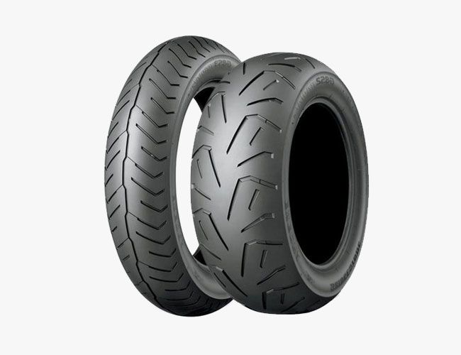 The 6 Best Rain Tires For Motorcycles