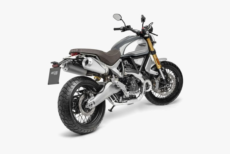 Motorcycles For Shorter Riders
