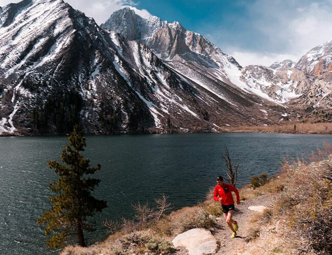 How Athletes Reap the Benefits of Altitude Training Without Actually Moving to the Mountains