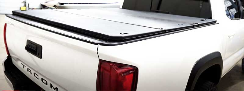 tonneau covers for Tacoma