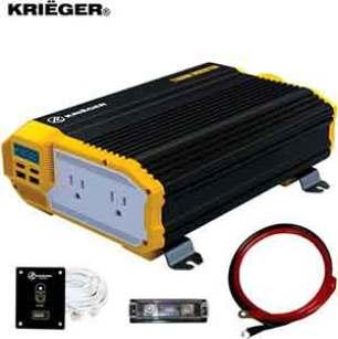 KRIËGER 1100 Watt