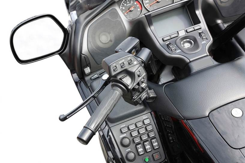 Important consideration before buying Harley Speaker