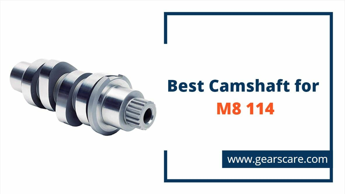 best cam for m8 114