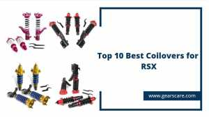best coilovers for rsx