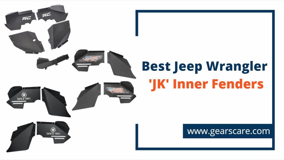best-jk-inner-fenders
