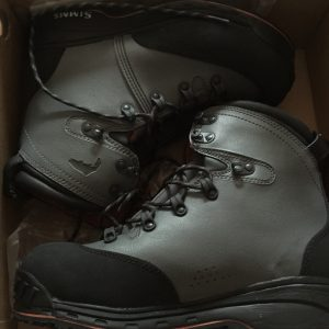 Simms Freestone Boot Review