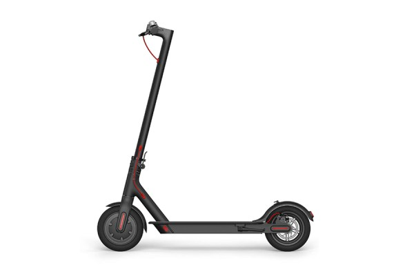 Xiaomi Mijia M365 Electric Scooter Review, Price ...