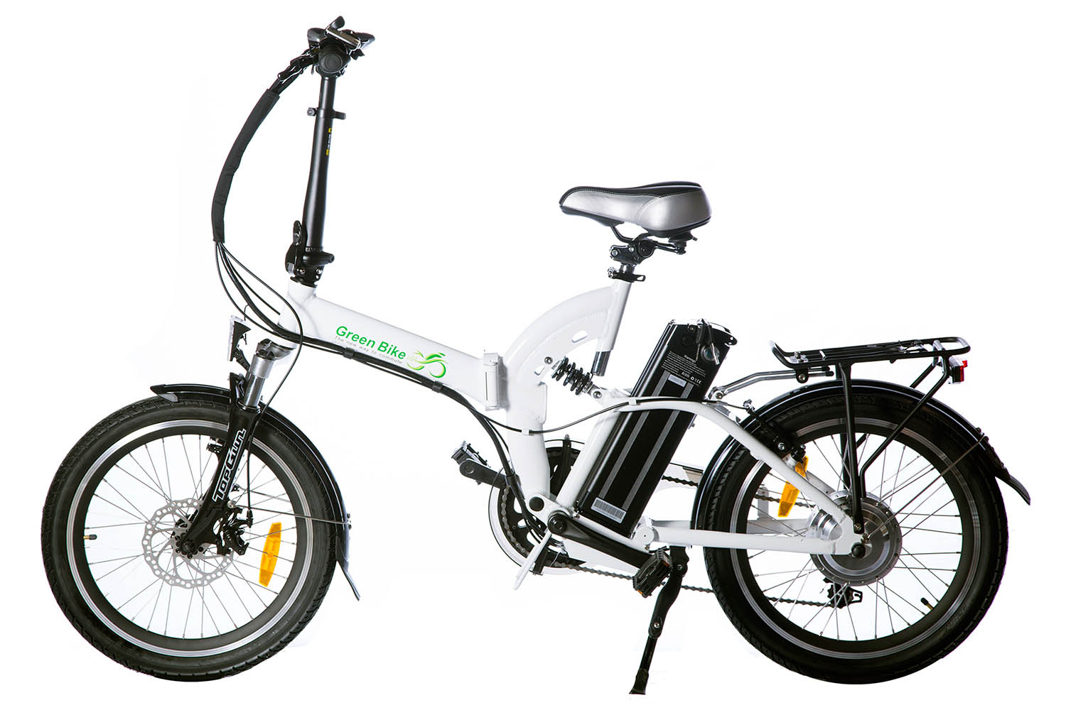 E 500 Electric Scooter Motor