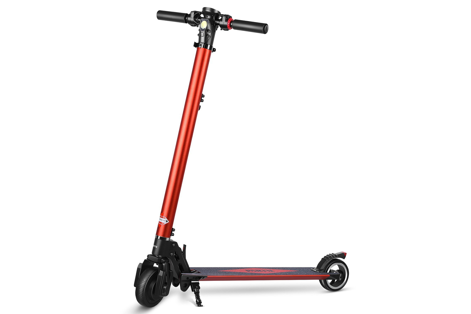 Partu Electric Scooter Review Partu E Scooter Price