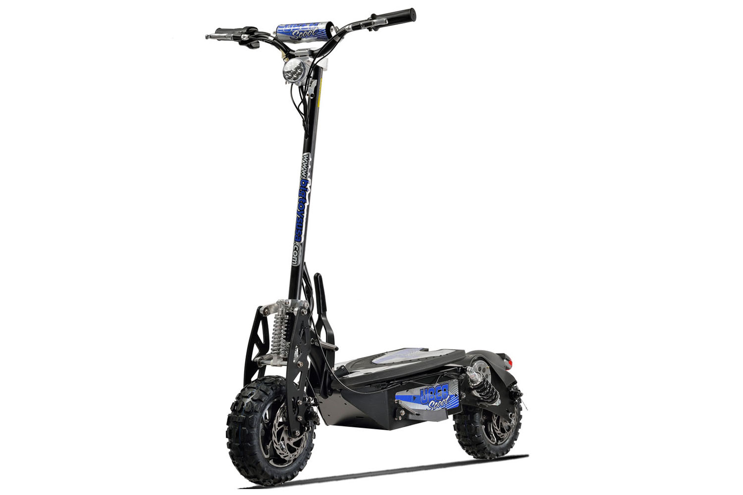 Uberscoot 48volt Electric Scooter