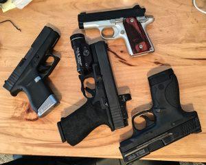 Rainier Munitions 9mm ammo review