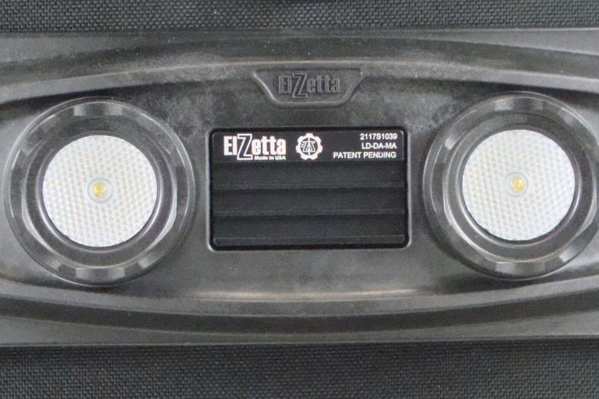 New Elzetta Shield Lights