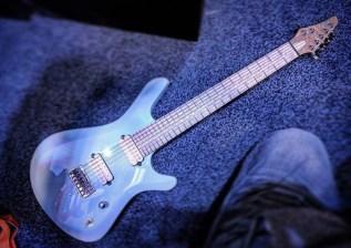 Kiesel Guitars - Vanquish model