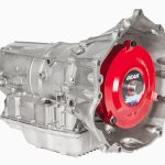 Gm 6l80e Performance Transmission Level 3 With Converter Gearstar Performance Transmissions