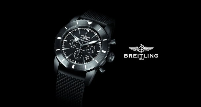 Breitling Superocean Heritage 46 Chronograph