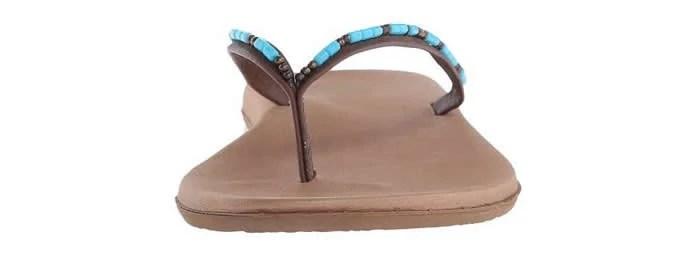 Freewaters Footwear Womens Jayde Vegan Sandals