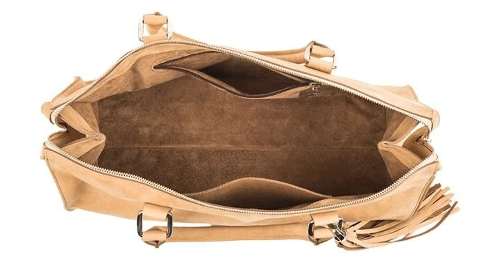 KELLY-TOOKE SoHo Satchel Handcrafted Luxury