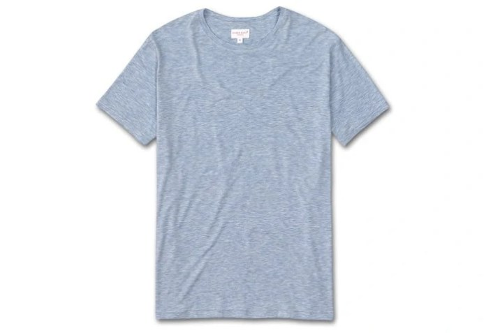Perfect Men's Cashmere Sweater & T-Shirt Combo