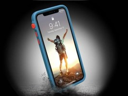 Catalyst Case iPhone X Impact Protection: Slim profile, Extended Drop Resistance