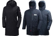 Helly Hansen Rain Gear His & Hers