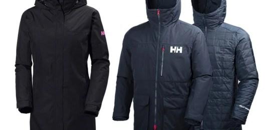 Helly Hansen Rain Gear His & Hers