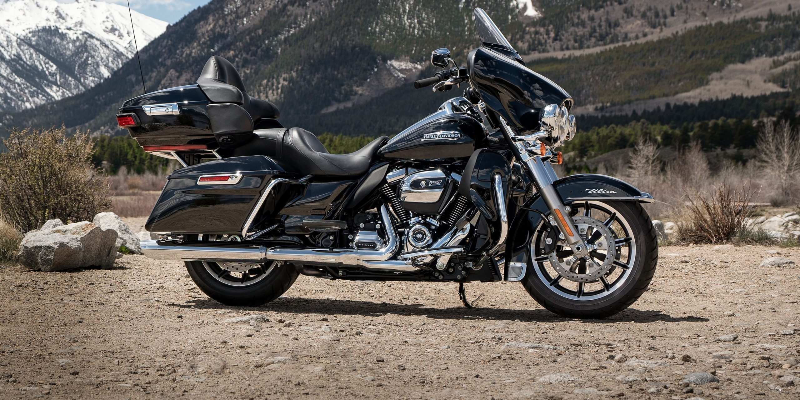 15 best true dual exhausts for harley