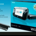 Nintendo Wii U launching November 18th in North America