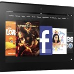 Amazon introduces 4 new Kindles, drops price of original