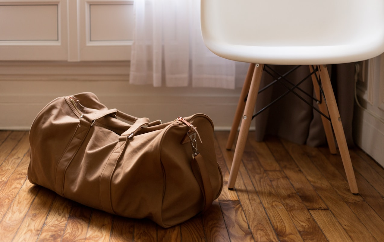 Best Carry On Duffel Bags cover