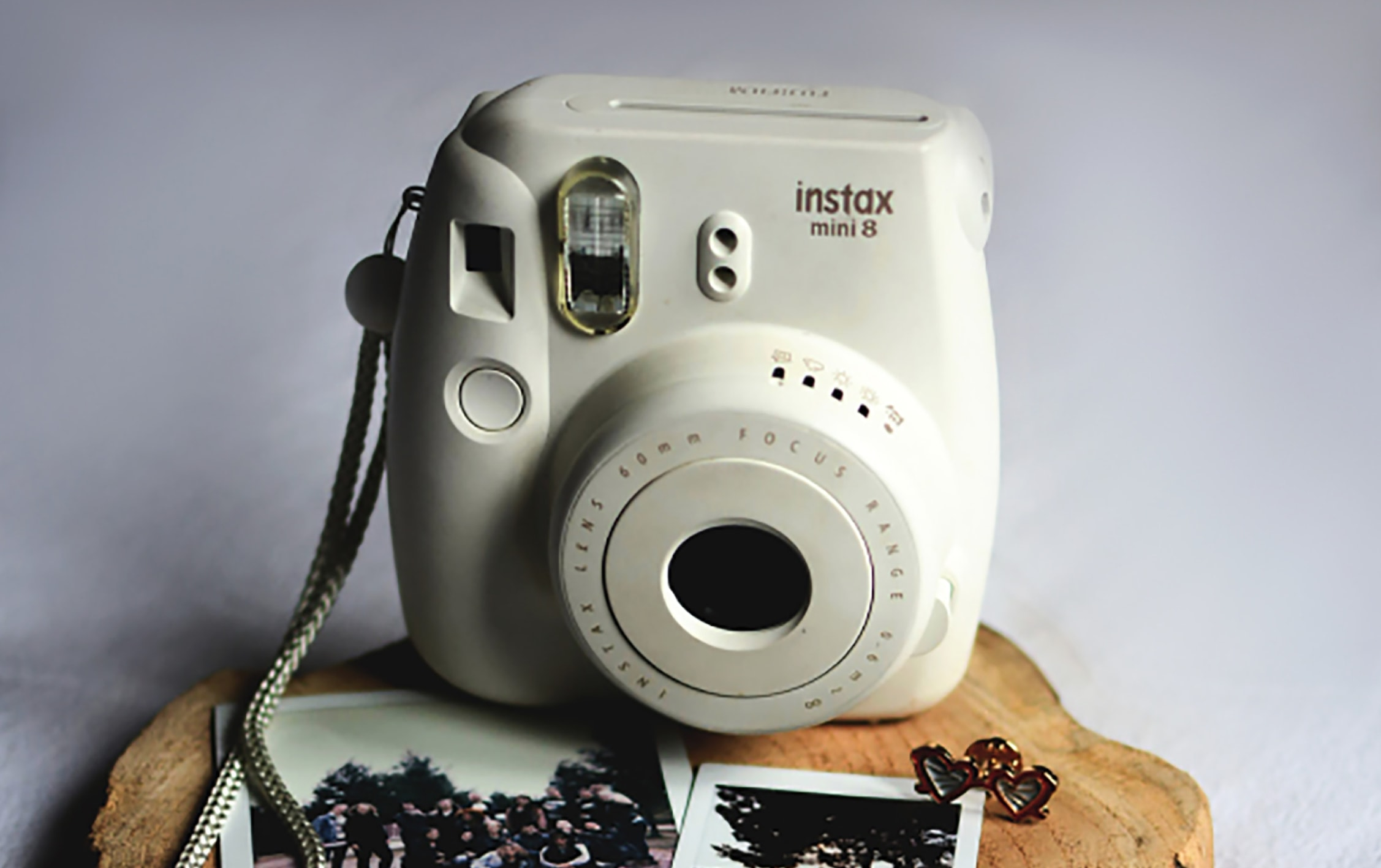 Fujifilm Instax Mini 9 for weddings and guest books