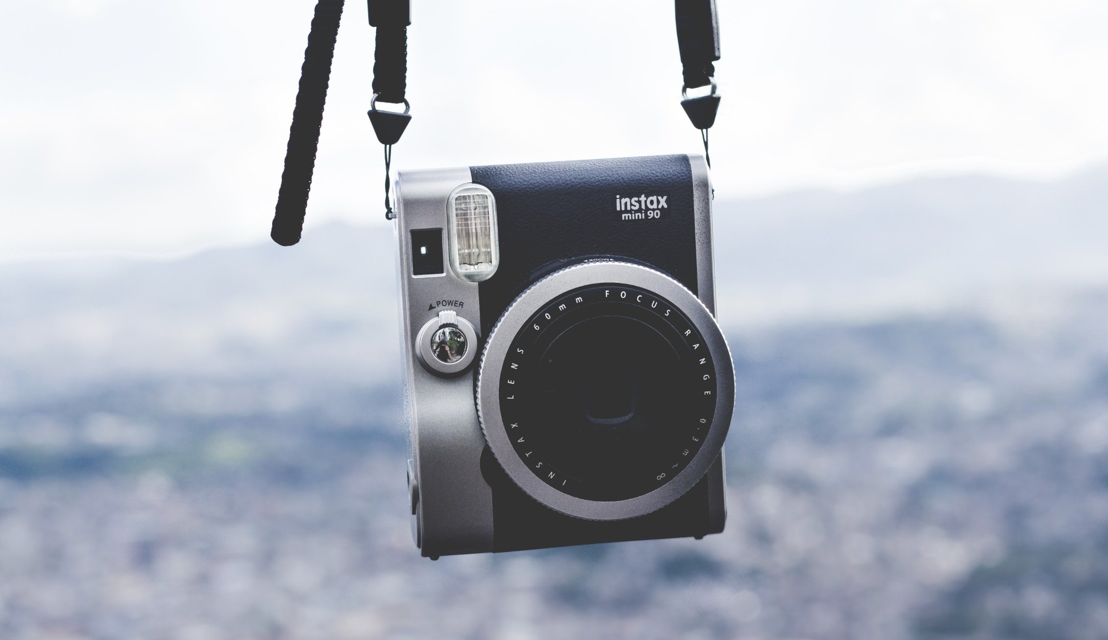 Fujifilm Instax Mini 90 Classic weddings and engagement parties
